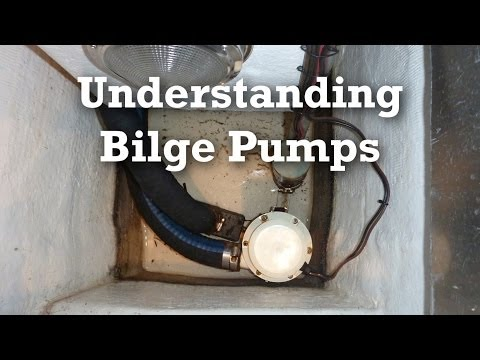 Understanding Bilge Pumps