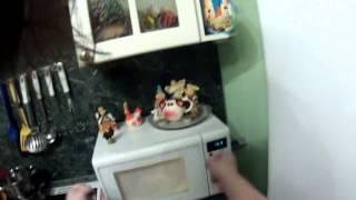 Как готовить филе о фиш (купил крепление для камеры кароч)(, 2013-12-04T17:54:38.000Z)