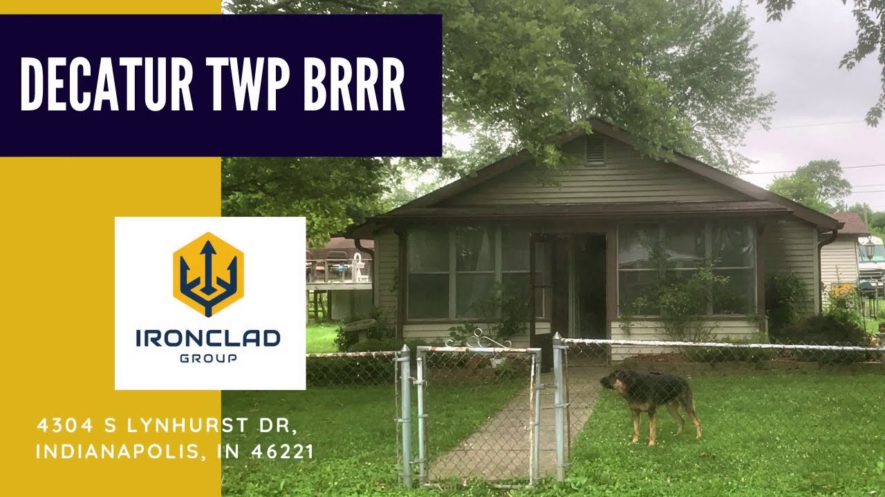 Decatur Twp BRRR