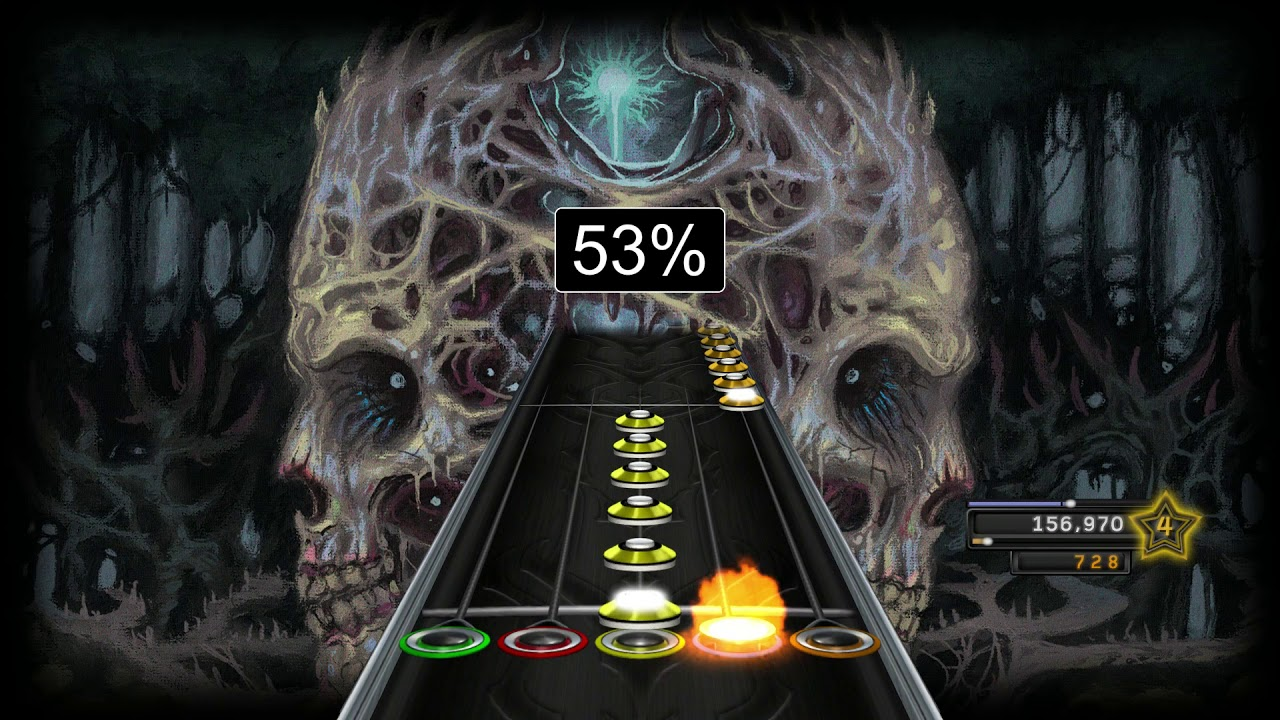 Clone Hero – Download the Game, Add Songs and Charts
