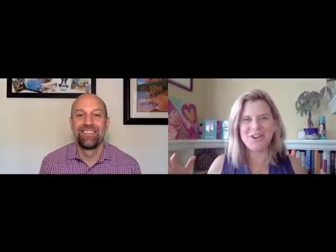 Amy Ahlers Show Ep. 208: Mike Robbins Bring Your Whole Self To Work