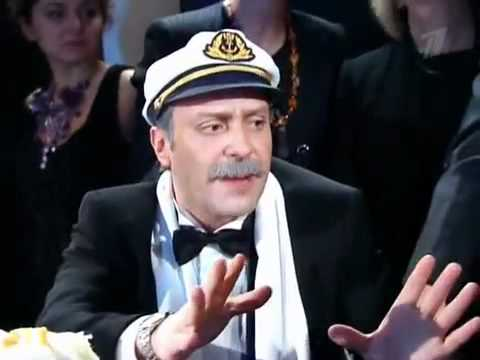 Сергей Бурунов. БР - Что Где Когда со звездами.