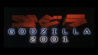 Godzilla 2001 - Teaser (480p)