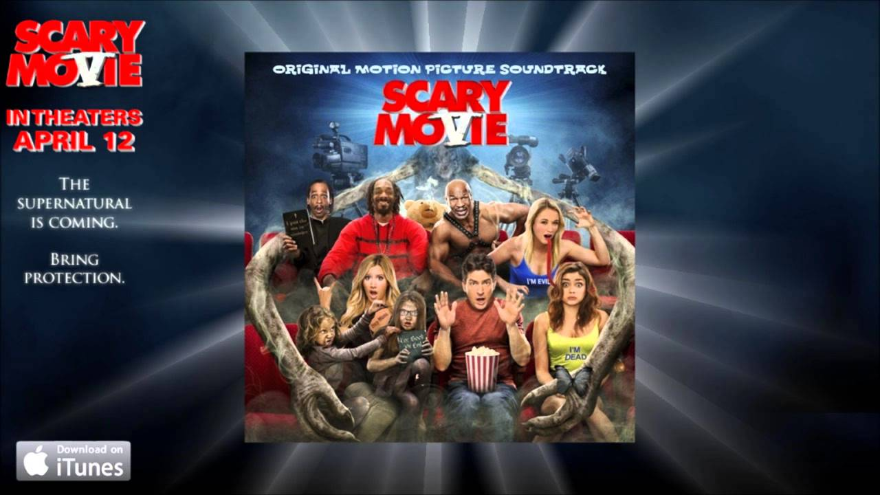Hyper Crush Werk Me Scary Movie 5 Original Motion Picture Soundtrack Youtube