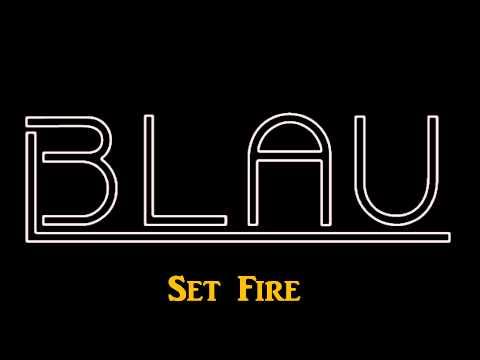 Michael Calfan Feat. Adele - Set Fire (3LAU Bootleg)