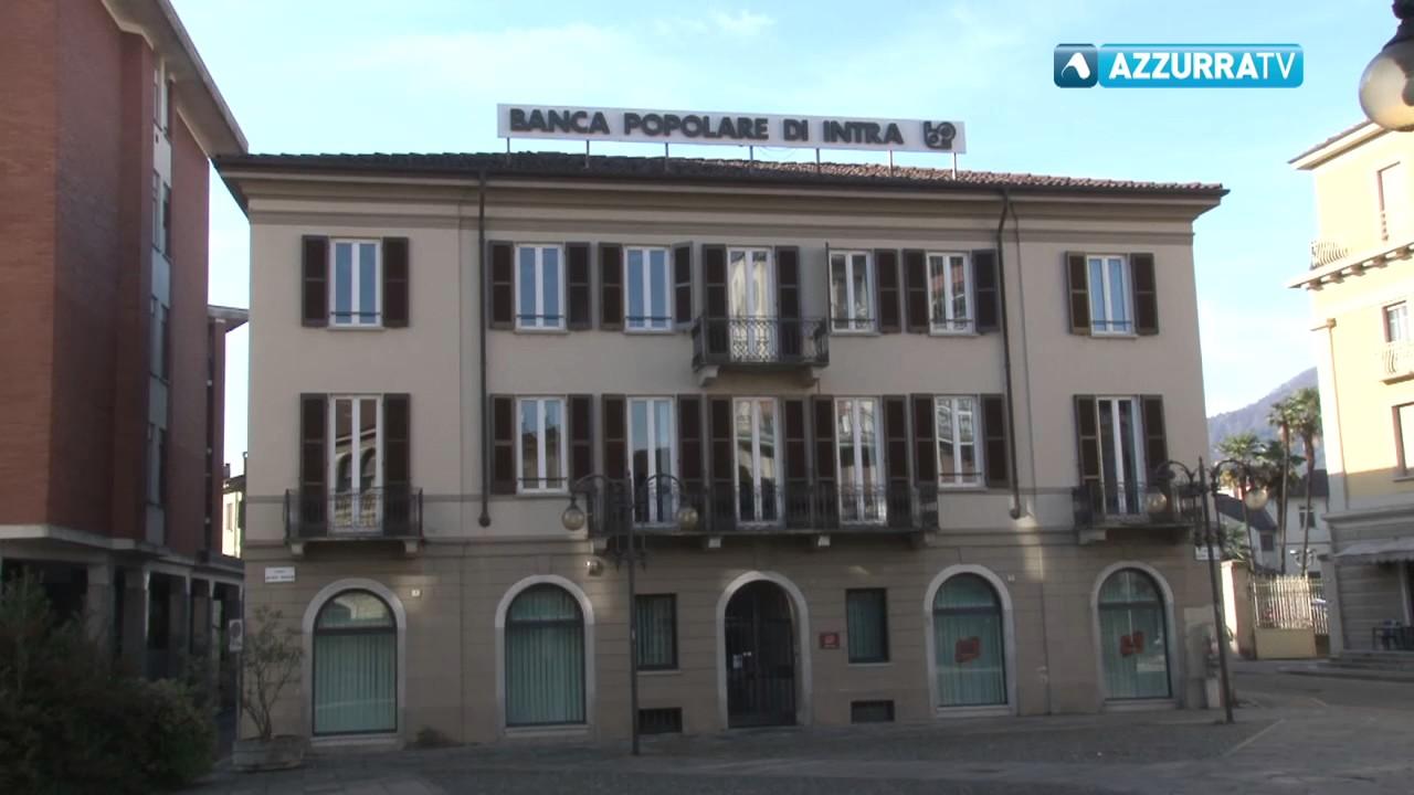 Veneto Banca in liquidazione - YouTube