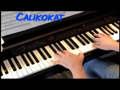 Keep Breathing -  Greys Anatomy -  Piano