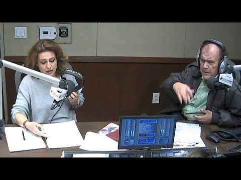Sassan Kamali (KIRN Radio Iran 670 AM Live Stream)