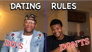 OUR PERSONAL DO'S AND DONT'S FOR GAY DATING