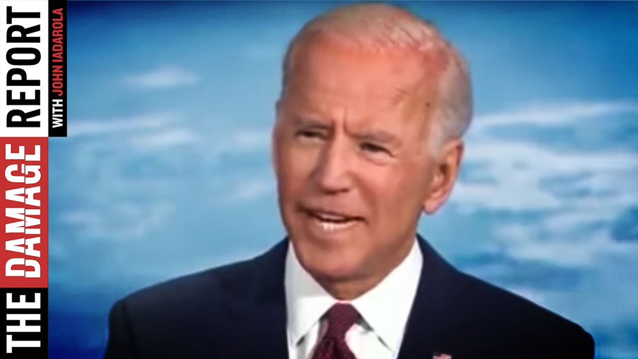 Joe Biden will attend a fundraiser co-hosted by a fossil fuel company founder