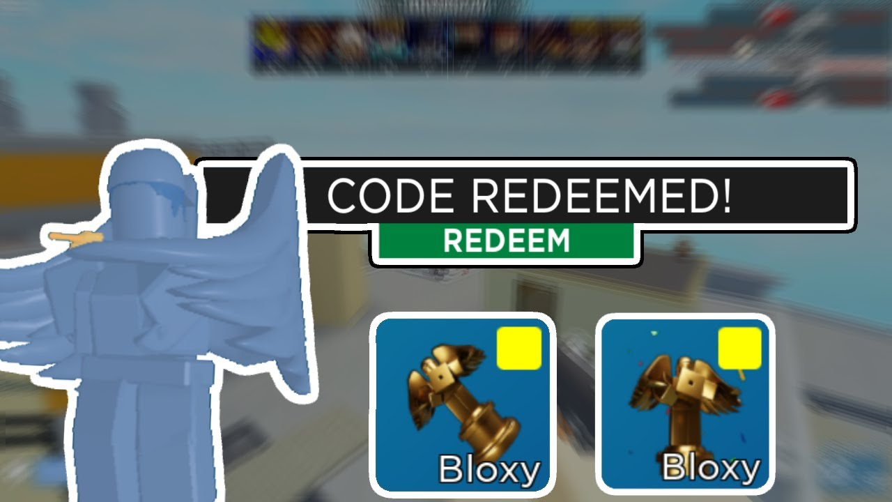 *BRAND NEW!* ARSENAL CODES FOR FREE SKIN, MELEES, and KILL EFFECT (BLOXY EDITION)