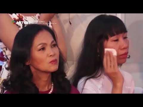 Netviet Stories – Đồng Thị Luyện và cuộc chiến ung thư   NETVIET TV