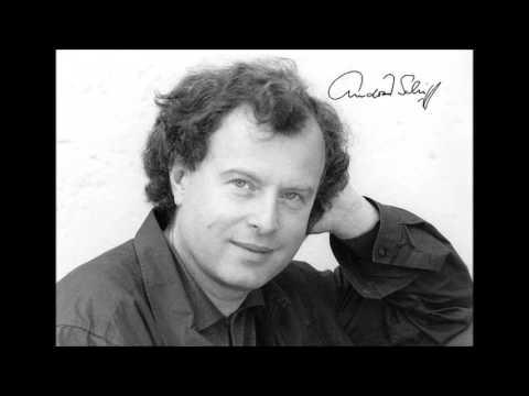 Domenico Scarlatti Keyboard Sonatas, András Schiff