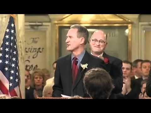 Inauguration Ceremony - South Dakota Governor Dennis Daugaard