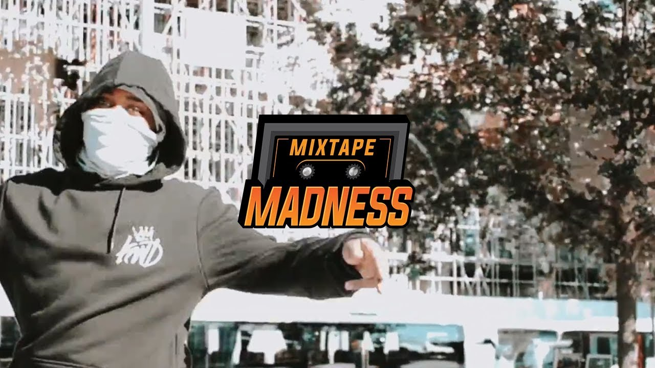 (MBM) Merksz x Tsav - Itching Guts (Music Video) | @MixtapeMadness