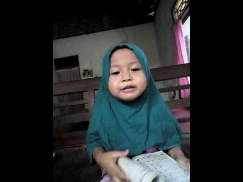 Anak Kecil Bisa Hafalan Surat Pendek Youtube