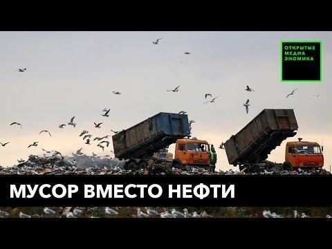 Зачем Швеция хочет импортировать мусор из России
