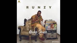 RUNZY - MAKE SENSE ( PROD BY JOSPO, MIXED BY SUKA SOUNDS)
