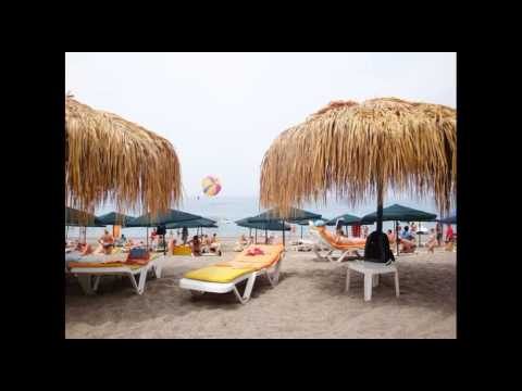 JUSTINIANO CLUB PARK CONTI 5* - YouTube