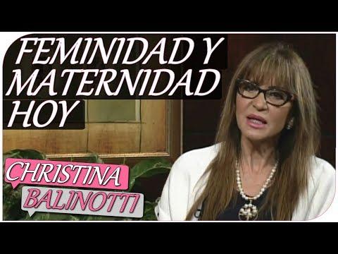 FEMINIDAD Y MATERNIDAD HOY. WLRN canal 17 Miami