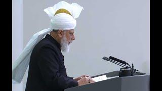 Oumar Bin Al Khattab, noble compagnon du Saint Prophète | sermon du 18-06-2021