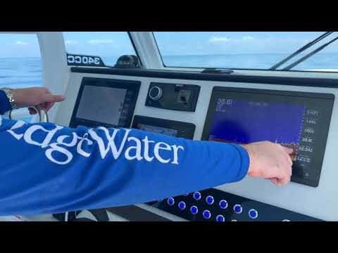 How To Read The Bottom On Your Depth Finder