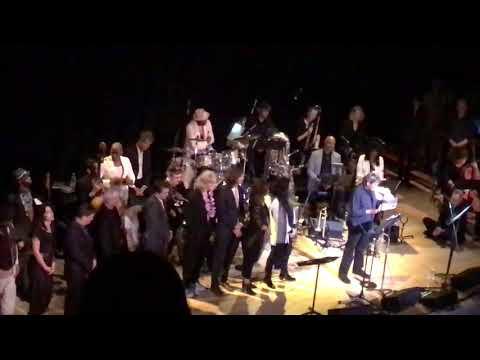 Bob Neuwirth: Last Thoughts on Woody Guthrie