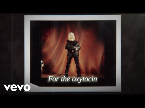 Billie Eilish - Oxytocin (Official Lyric Video)