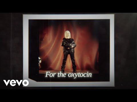 Billie Eilish – Oxytocin (Official Lyric Video)