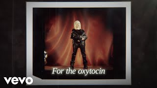 Download Billie Eilish - Oxytocin (Official Lyric Video)