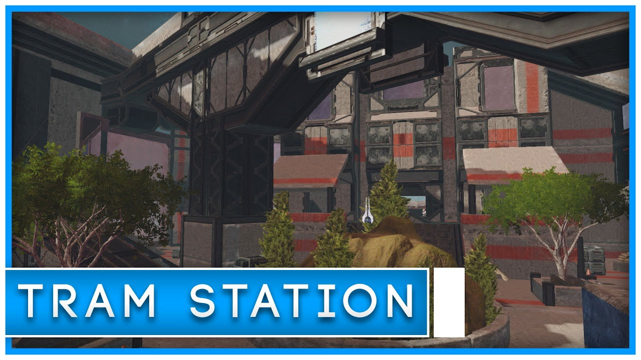 halo mcc maps custom - photo #42