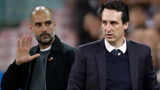 Arsenal Vs Man City Match Preview | Can Emery Get Off To A Good Start Against The Champions