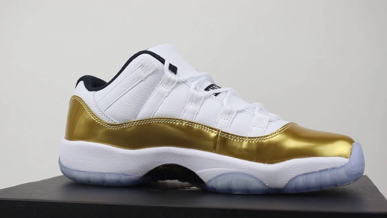 d1fee29cd2a3a1 Jordan 11 Low