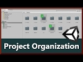 How to Organize Project Asset Folders |