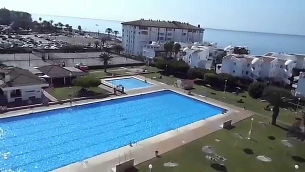 Apart venta en laguna beach con vistas divinas torrox costa youtube - Apartamentos laguna beach torrox ...
