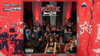 The Game - Help Me Ft. Sly [Interlude] (Born 2 Rap)
