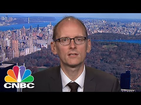 Rising Inflation Is The 'Mother Of All Risks' Right Now, Deutsche Bank Says | Trading Nation | CNBC