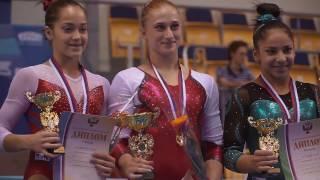 Чемпионат России по спортивной гимнастике -2017 в Казани (1-5 марта)