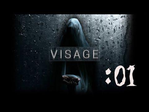 【Visage】P.Tの影響を受けた作品は数多くあるが:01