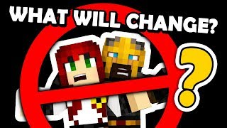 Channel Changes & Giveaway Winner Announced! - Channel Update #3