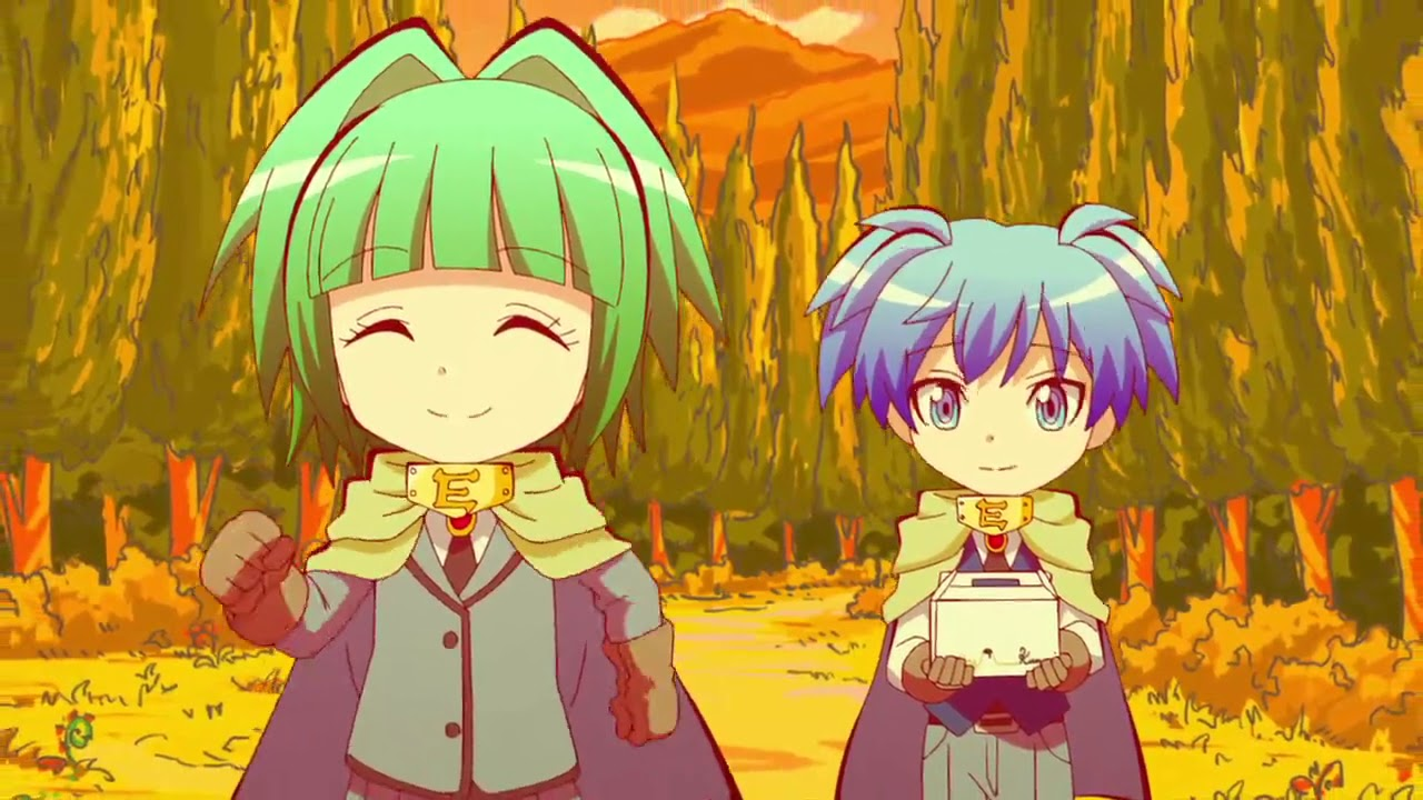 Download Koro Sensei Quest Episode 9 English Dub