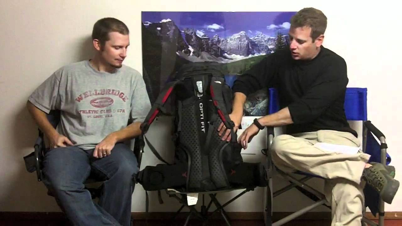 bd2002630 The North Face Crestone 60 Backpack Review - Episode 242
