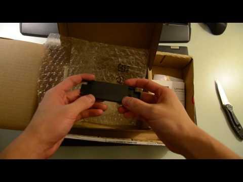 Lenovo ThinkPad P50: M.2 SSD Install