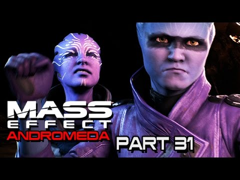 Mass Effect Andromeda Gameplay German #31 - Abenteuer Peebee
