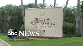 New concerns over tainted alcohol at popular Mexican resorts