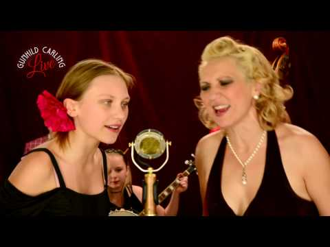 Ice Cream - Carling family - Gunhild Carling Live 8