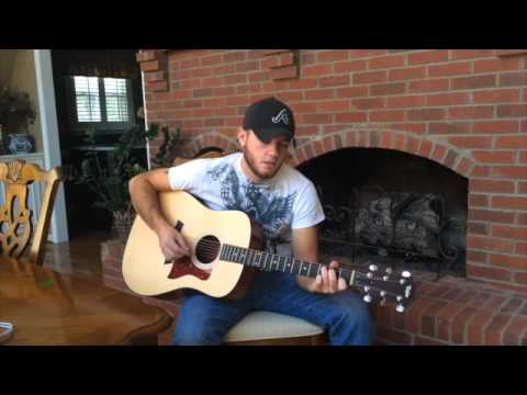 Kelby Costner She Don't Love You Cover