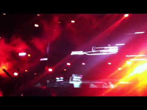 Cazzette-Set Fire To The Rain EDC, Las Vegas