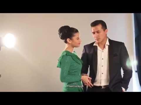 MH TV: Di Sebalik Tir Sesi Fotografi Bersama Aaron Aziz & Lisa ...