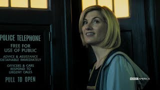 Travel Hopefully | Highlight - Season Finale | Doctor Who | BBC America